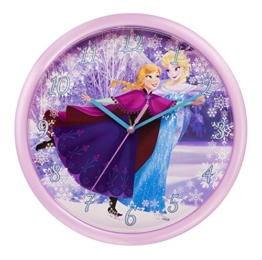 Disney's Frozen – Anna & Else Wanduhr - 1