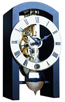 Hermle Uhrenmanufaktur 23015-740721 Tischuhr - 1
