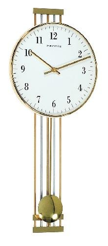 Hermle Uhrenmanufaktur 70722-000871 Wanduhr - 1