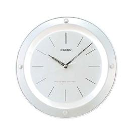 SEIKO Clocks Wanduhr Funk QXR204A - 1
