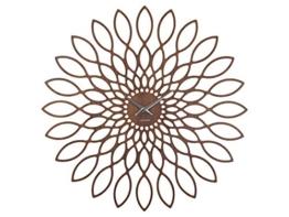 Wanduhr Sunflower Living - 1