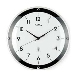 AMS Funkwanduhr 5906 - 1