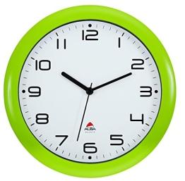 Alba HORNEW V Lautlose Uhr - 1