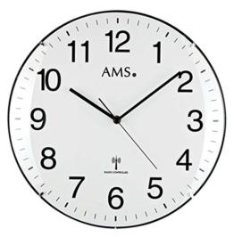 AMS Funkwanduhren 5960 - 1