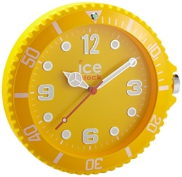 Ice-Watch Unisex-Armbanduhr Analog Quarz Silikon IWF.YW - 1