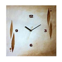 K-Edition Geräuschlose Uhren k1227 - 1