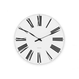 Time Pieces Roman Wanduhr, 21 cm - 1