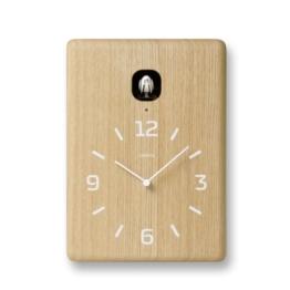 Lemnos LC10-16 Clock Cucu, natur - 1