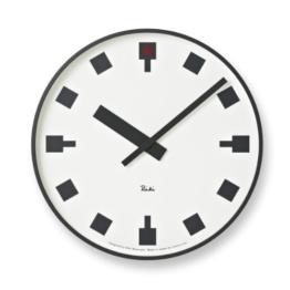 Lemnos WR12-03 RIKI- Hibiya Clock groß - 1