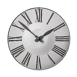 Römer Wanduhr Arne Jacobsen D 0.28 cm - 1
