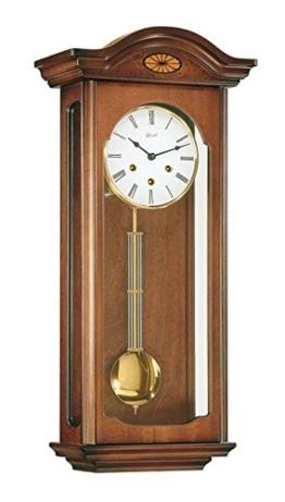 Hermle Uhrenmanufaktur 70456-030341 Regulateur - 1