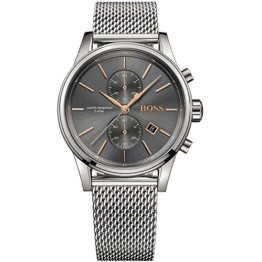 Boss Black Jet Herren-Chronograph 1513440 -