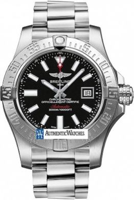 Breitling Avenger II Seawolf A1733110.BC30.169A -