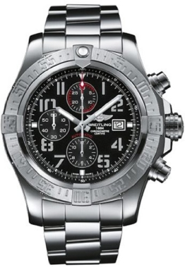 Breitling Super Avenger Chronograph II A1337111|BC28|168A -