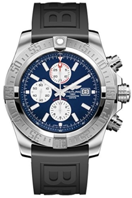 Breitling Super Avenger II Herren Armbanduhr A1337111/C871 -