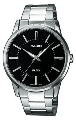 Casio Collection Herren-Armbanduhr Analog Quarz MTP-1303PD-1AVEF -