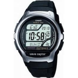 Casio Herren- Armbanduhr Digital Quarz WV-58U-1AVES -