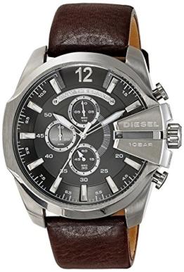 Diesel Herren-Uhren DZ4290 -