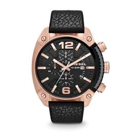 Diesel Herren-Uhren DZ4297 -