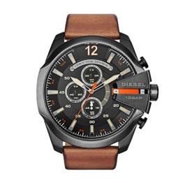 Diesel Herren-Uhren DZ4343 -