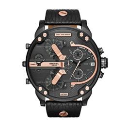Diesel Herren-Uhren DZ7350 -