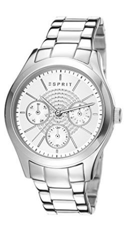 Esprit Damen-Armbanduhr Woman ES107802004 Analog Quarz -