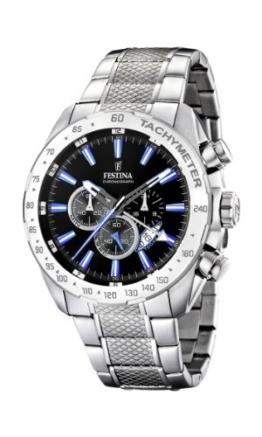 Festina Herren-Armbanduhr Chrono F16488/3 -
