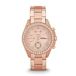 Fossil Damen-Uhren ES3352 -