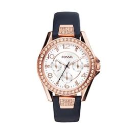 Fossil Damen-Uhren ES3887 -