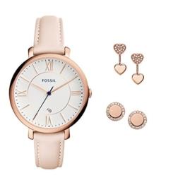 Fossil Frauen-Uhren ES4202SET -