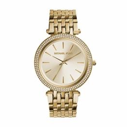 Michael Kors Damen-Uhren MK3191 -