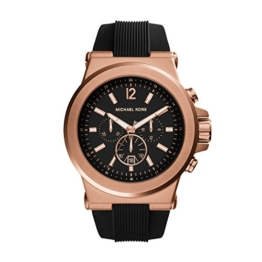 Michael Kors Herren-Uhren MK8184 -
