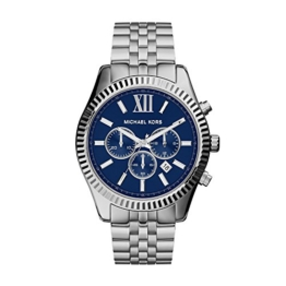 Michael Kors Herren-Uhren MK8280 -