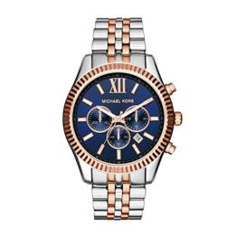 Michael Kors Herren-Uhren MK8412 -