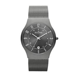 Skagen Herren-Uhren 233XLTTM -