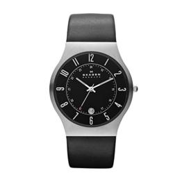 Skagen Herren-Uhren 233XXLSLB -