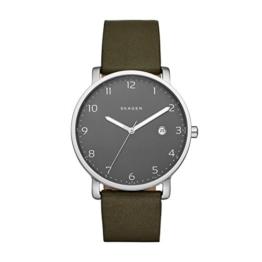 Skagen Herren-Uhren SKW6306 -