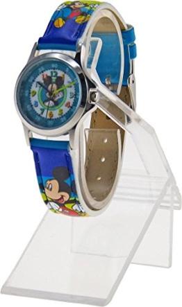 Technoline WT 934 Kinderarmbanduhr Disney Mickey Mouse -