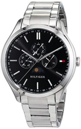 Tommy Hilfiger-Herren-Armbanduhr-1791303 -