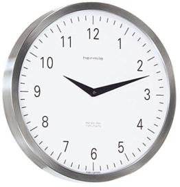 Hermle Uhrenmanufaktur 30466-000870 Wanduhr - 1