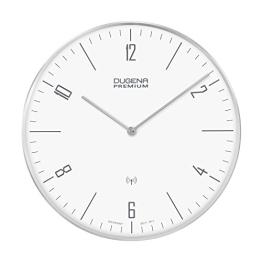 Dugena 7000997 Premium Dessau Funk Wanduhr - 1