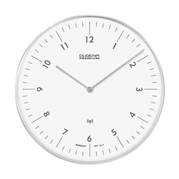 Dugena Premium Dessau Wanduhr 7000998 - 1