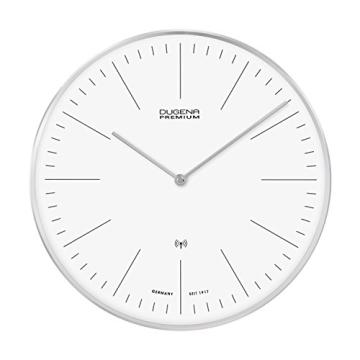 Dugena Premium Dessau Wanduhr 7000999 - 1