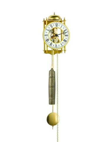 Hermle Uhrenmanufaktur 70332-000711 Skelett Regulateur - 1