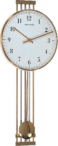 Hermle Uhrenmanufaktur 70722-002200 Wanduhr - 1