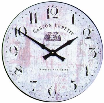 Roger Lascelles Pub/Gaston Wanduhr - 1