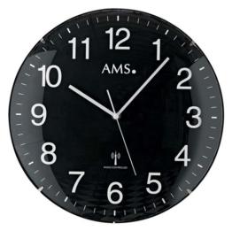 AMS Funkwanduhren 5959 - 1