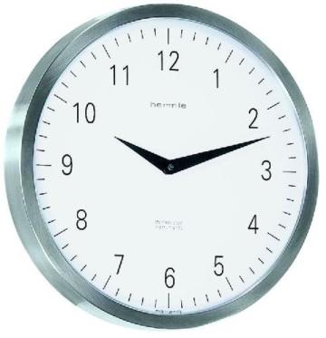 Hermle Uhrenmanufaktur 30466-002100 Wanduhr - 1