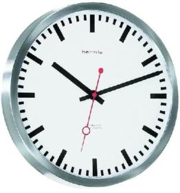 Hermle Uhrenmanufaktur 30471-002100 Wanduhr - 1