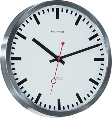 Hermle Uhrenmanufaktur 30471-000870 Wanduhr - 1